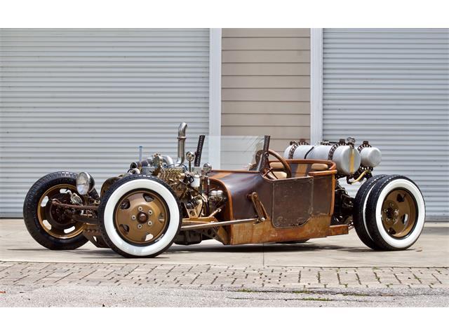 1918 Dodge Antique (CC-1492603) for sale in Eustis, Florida