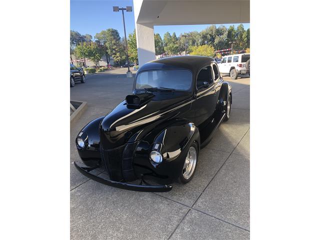 1940 Ford Deluxe (CC-1492612) for sale in Petaluma, California