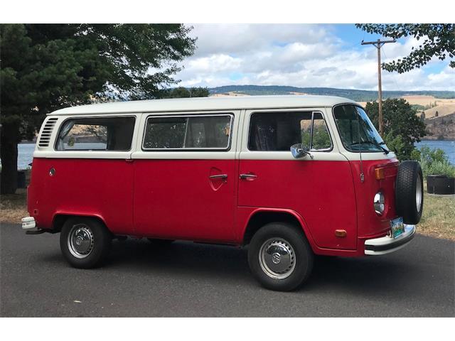 1974 Volkswagen Van (CC-1492647) for sale in Hood River, Oregon