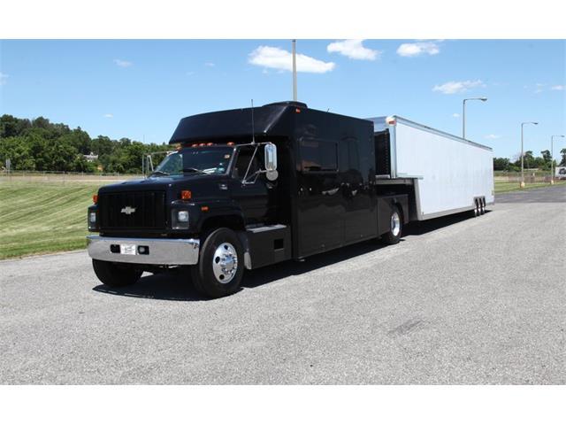 1997 Chevrolet Truck (CC-1492669) for sale in Morgantown, Pennsylvania