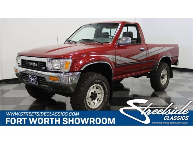 1989 Toyota Pickup (CC-1492670) for sale in Ft Worth, Texas
