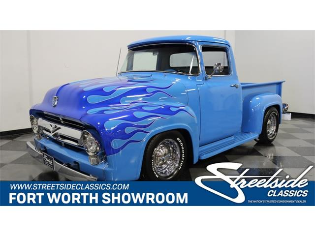 1955 Ford F100 (CC-1492684) for sale in Ft Worth, Texas