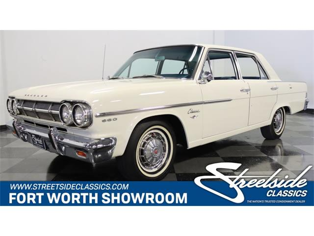 1965 AMC Rambler (CC-1492689) for sale in Ft Worth, Texas