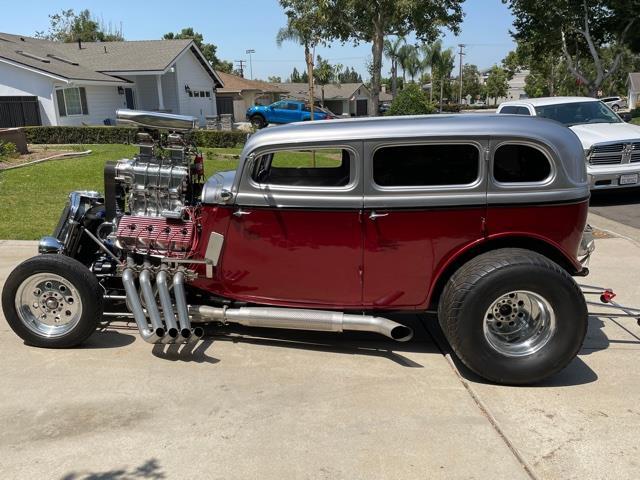 1934 Ford Sedan (CC-1490269) for sale in Orange, California