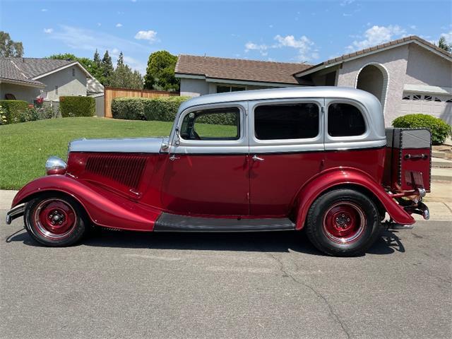 1934 Ford Sedan (CC-1490270) for sale in Orange, California