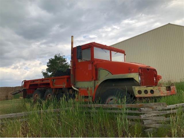 1959 GMC Truck (CC-1492705) for sale in Cadillac, Michigan