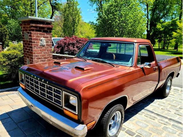 1968 Dodge Ram (CC-1492710) for sale in Stratford, New Jersey