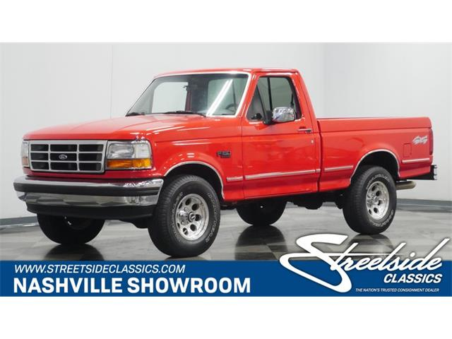 1994 Ford F150 (CC-1492715) for sale in Lavergne, Tennessee