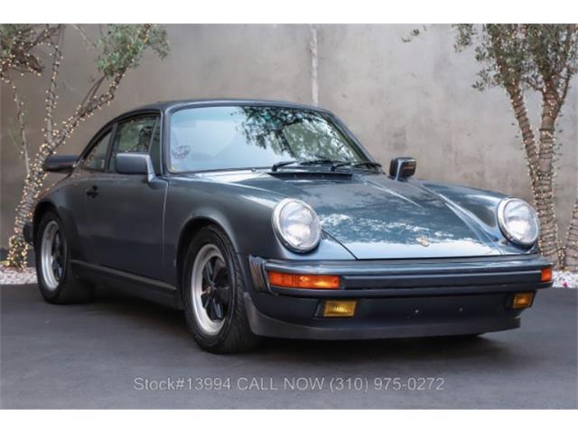 1988 Porsche Carrera (CC-1492729) for sale in Beverly Hills, California
