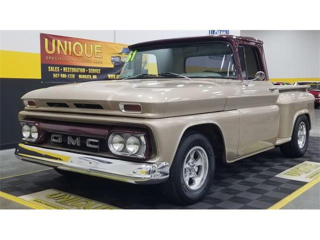 1961 GMC Pickup (CC-1492734) for sale in Mankato, Minnesota