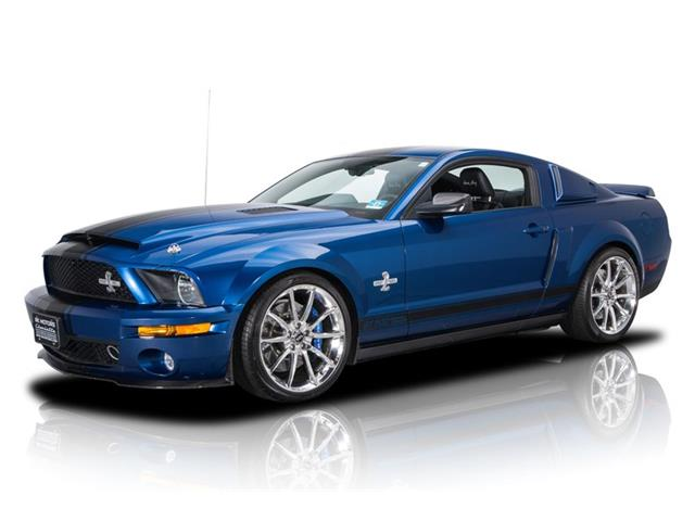 2007 Ford Mustang (CC-1492743) for sale in Charlotte, North Carolina