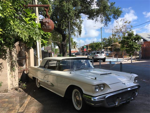 1959 Ford Thunderbird (CC-1490275) for sale in Deerfield Beach, Florida