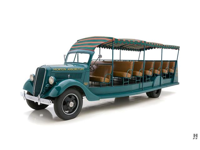 1937 Ford Model B (CC-1492768) for sale in Saint Louis, Missouri