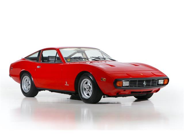 1971 Ferrari 365 GTC (CC-1492784) for sale in Farmingdale, New York