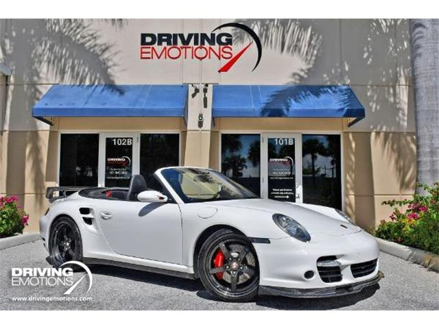 2009 Porsche 911 (CC-1492801) for sale in West Palm Beach, Florida