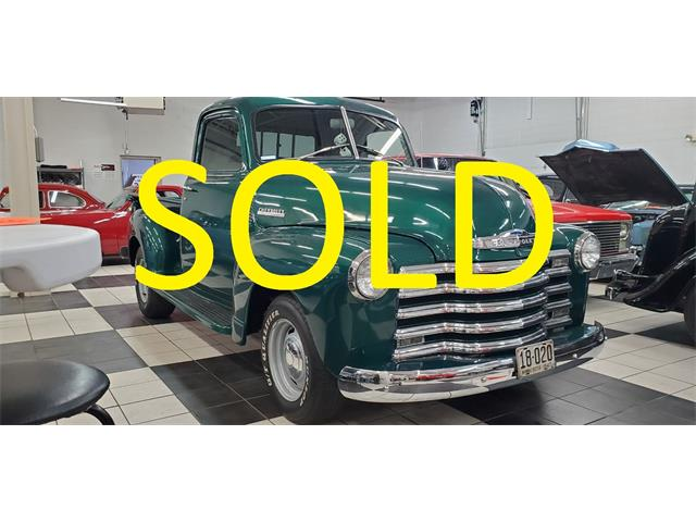 1947 Chevrolet Thriftmaster (CC-1492817) for sale in Annandale, Minnesota