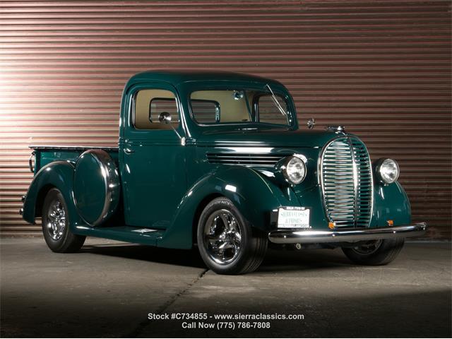 1939 Ford Truck (CC-1492828) for sale in Reno, Nevada