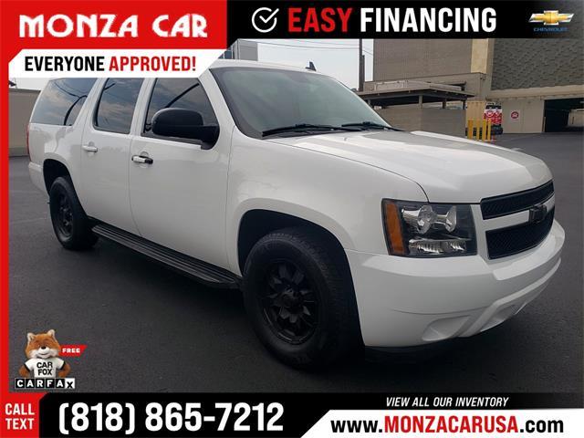 2014 Chevrolet Suburban (CC-1492829) for sale in Sherman Oaks, California