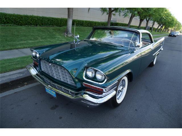 1957 Chrysler 300C (CC-1492876) for sale in Torrance, California