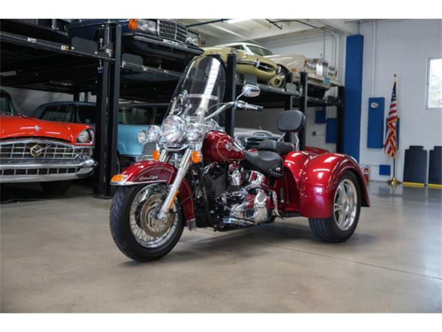 2004 Harley-Davidson Motorcycle (CC-1492887) for sale in Torrance, California