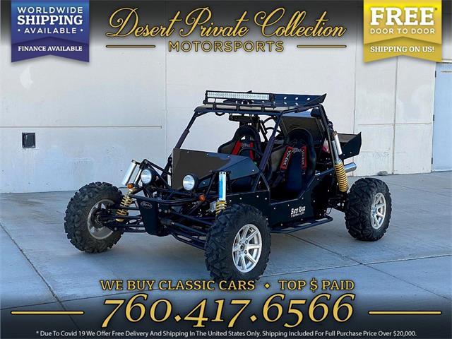2018 Custom Dune Buggy (CC-1492888) for sale in Palm Desert , California