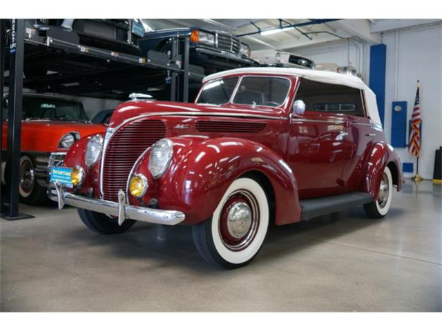 1938 Ford Deluxe (CC-1492892) for sale in Torrance, California