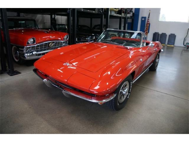 1965 Chevrolet Corvette (CC-1492900) for sale in Torrance, California