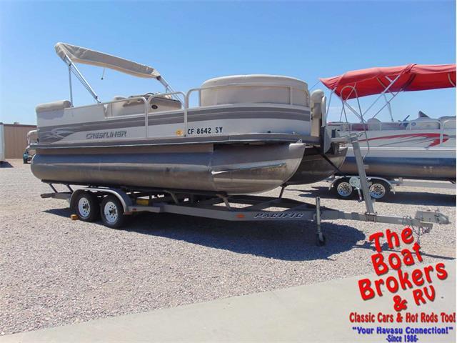2001 Miscellaneous Boat (CC-1492910) for sale in Lake Havasu, Arizona