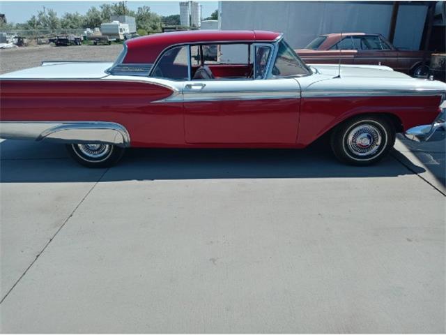 1959 Ford Fairlane 500 (CC-1492920) for sale in Cornelius, North Carolina