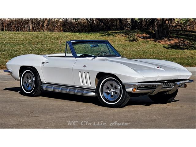 1965 Chevrolet Corvette (CC-1492934) for sale in Lenexa, Kansas