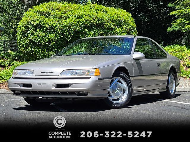 1990 Ford Thunderbird (CC-1492945) for sale in Seattle, Washington