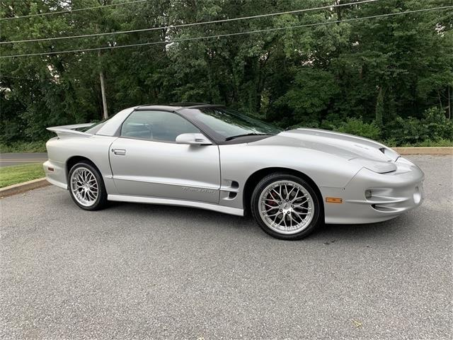 1999 Pontiac Firebird (CC-1492968) for sale in Manheim, Pennsylvania