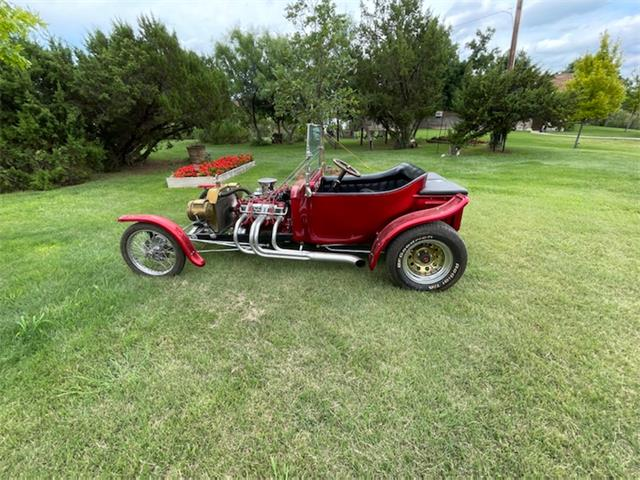 1923 Ford T Bucket (CC-1492986) for sale in Childress, Texas