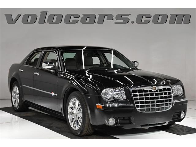 2006 Chrysler 300 (CC-1490305) for sale in Volo, Illinois