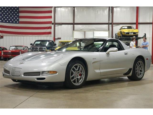 2003 Chevrolet Corvette (CC-1493068) for sale in Kentwood, Michigan