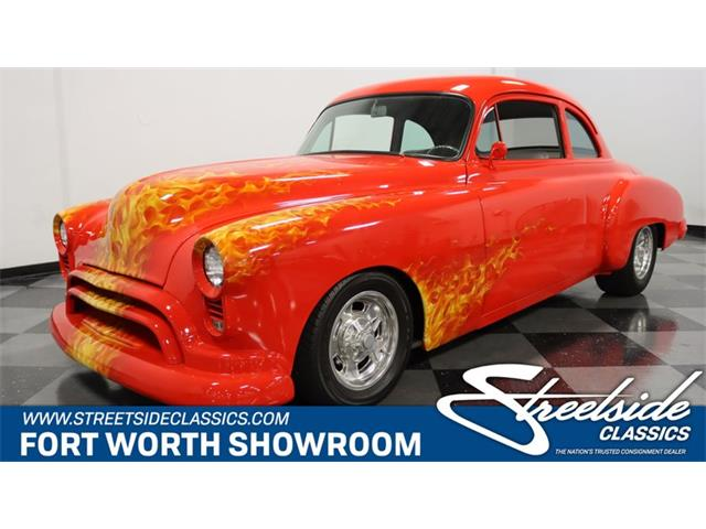 1950 Oldsmobile 88 (CC-1493072) for sale in Ft Worth, Texas