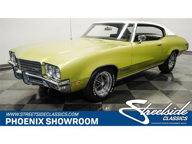 1971 Buick Skylark (CC-1493098) for sale in Mesa, Arizona