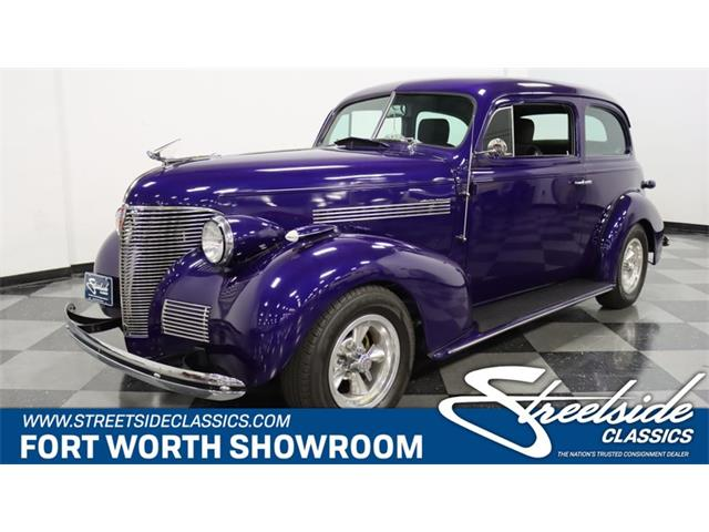 1939 Chevrolet Master (CC-1493106) for sale in Ft Worth, Texas