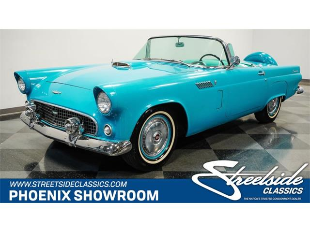 1956 Ford Thunderbird (CC-1493108) for sale in Mesa, Arizona