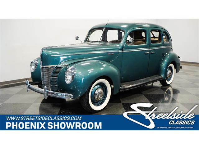 1940 Ford Super Deluxe (CC-1493110) for sale in Mesa, Arizona
