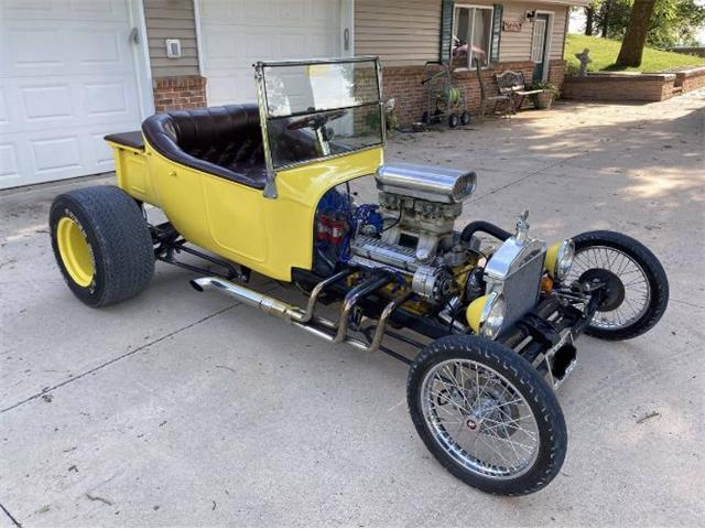 1923 Ford Model T (CC-1493127) for sale in Cadillac, Michigan
