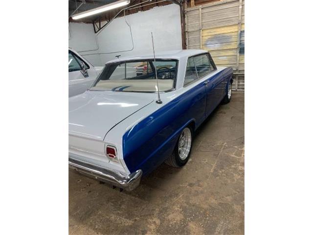 1964 Chevrolet Nova (CC-1493199) for sale in Cadillac, Michigan