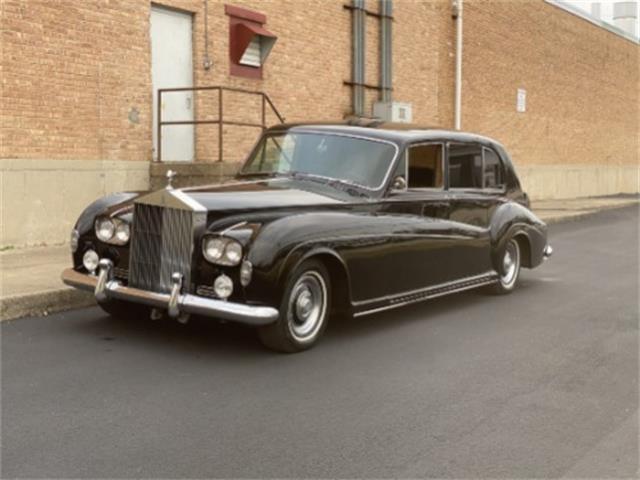 1963 Rolls-Royce Phantom V (CC-1493237) for sale in Astoria, New York