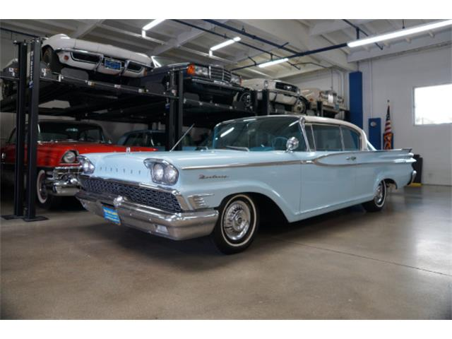 1959 Mercury Monterey (CC-1493247) for sale in Torrance, California