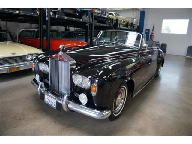 1965 Rolls-Royce Silver Cloud III (CC-1493252) for sale in Torrance, California