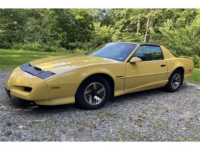 1992 Pontiac Firebird (CC-1493330) for sale in Rochester , Pennsylvania