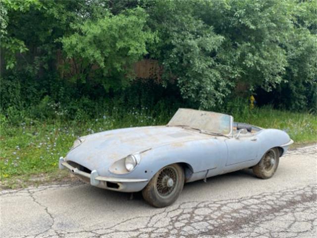 1969 Jaguar XKE (CC-1493331) for sale in Astoria, New York