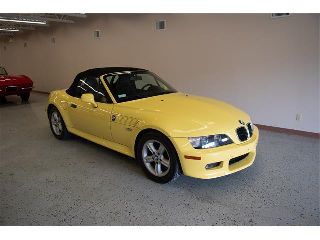 2000 BMW Z3 (CC-1493332) for sale in SUDBURY, Ontario