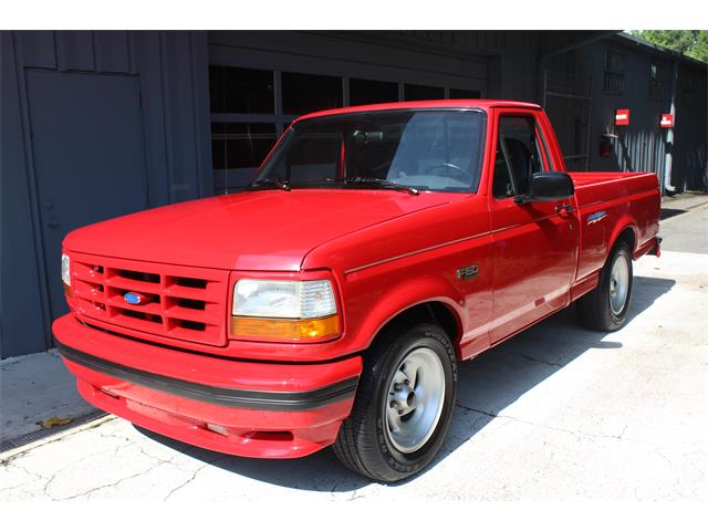 1993 Ford F150 (CC-1493340) for sale in Roswell, Georgia