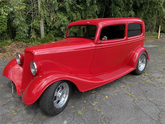 1933 Ford Sedan (CC-1493343) for sale in Smyrna, Georgia